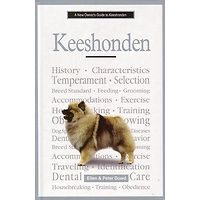 Keeshonden - A New Owners Guide