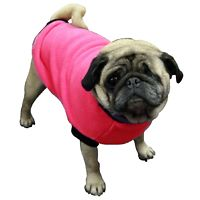 K9 Homes Dog Polar Fleece Skivvy