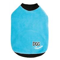 DGG Doggone Gorgeous Warmie - Blue